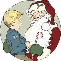 El felicímetro. Cuento de Navidad para los niños