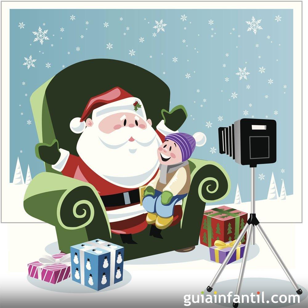 Cuento De Navidad Un Trato Con Santa Claus