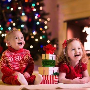 Juegos de Navidad para los niños