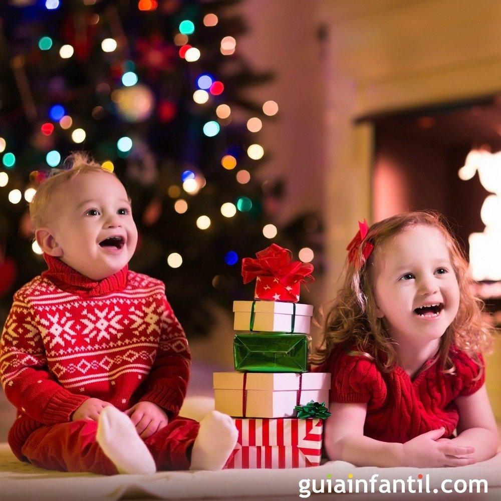 Juegos De Navidad Para Los Ninos