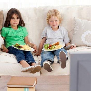 Errores más comunes a la hora de comer de los niños