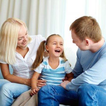 Derecho de los niños a opinar