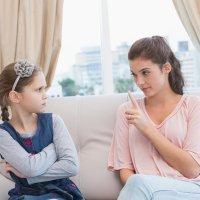 Límites y normas en la educación de los niños