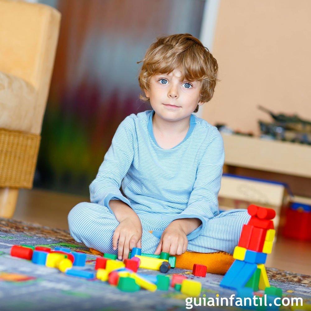 Resultado de imagen para niño de 5 años