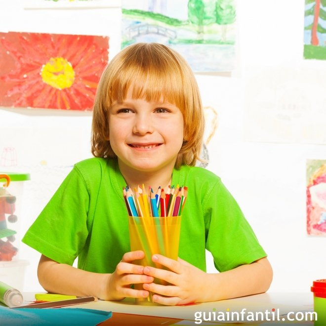 Manualidades Para Ninos De 4 Anos