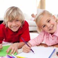 Manualidades para niños de 6 ños