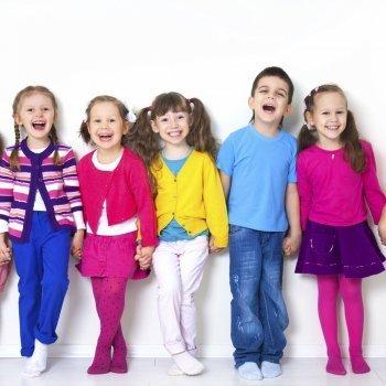 Qué aprenden los niños por edades