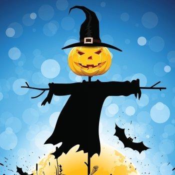 Cuento de Jack O'Lantern para Halloween