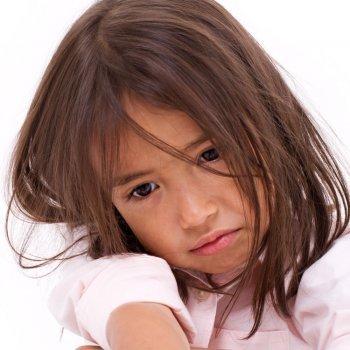 Hablar de catástrofes con niños de 3-6 años
