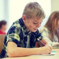 Beneficios de los dictados para niños