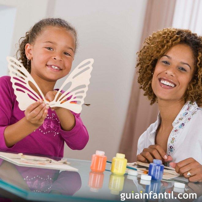 Manualidades Para Ninos De 8 Anos - Manualidades-nias