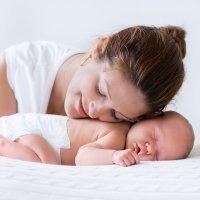 Causas del insomnio tras el parto