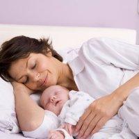 Trucos para tratar el insomnio tras el parto