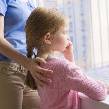 Cómo afecta la tragedia a niños de 6-9 años