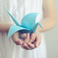 Vídeos, paso a paso, de animales de origami