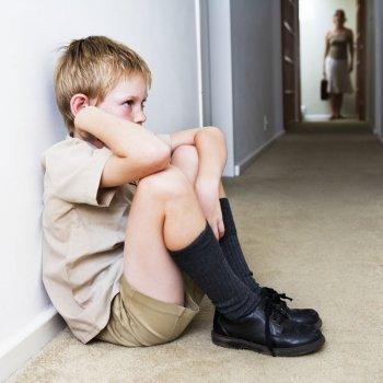 Cómo explicar una catástrofe a los niños