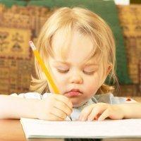 Cómo detectar la disgrafía en los niños