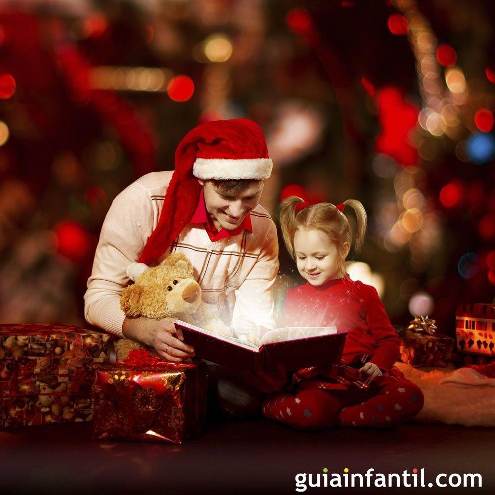6642dc5c5 Cuentos de Navidad tradicionales de distintos países