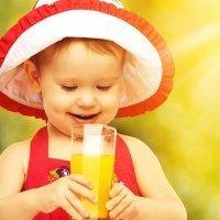 Vitaminas principales para la buena salud de los niños