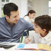 Cómo ayudar a los niños a preparar exámenes