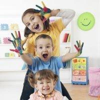 5 mitos sobre la creatividad infantil