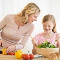 Curiosidades sobre las vitaminas en la nutrición infantil