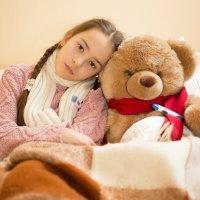 Enfermedades comunes infantiles causadas por virus