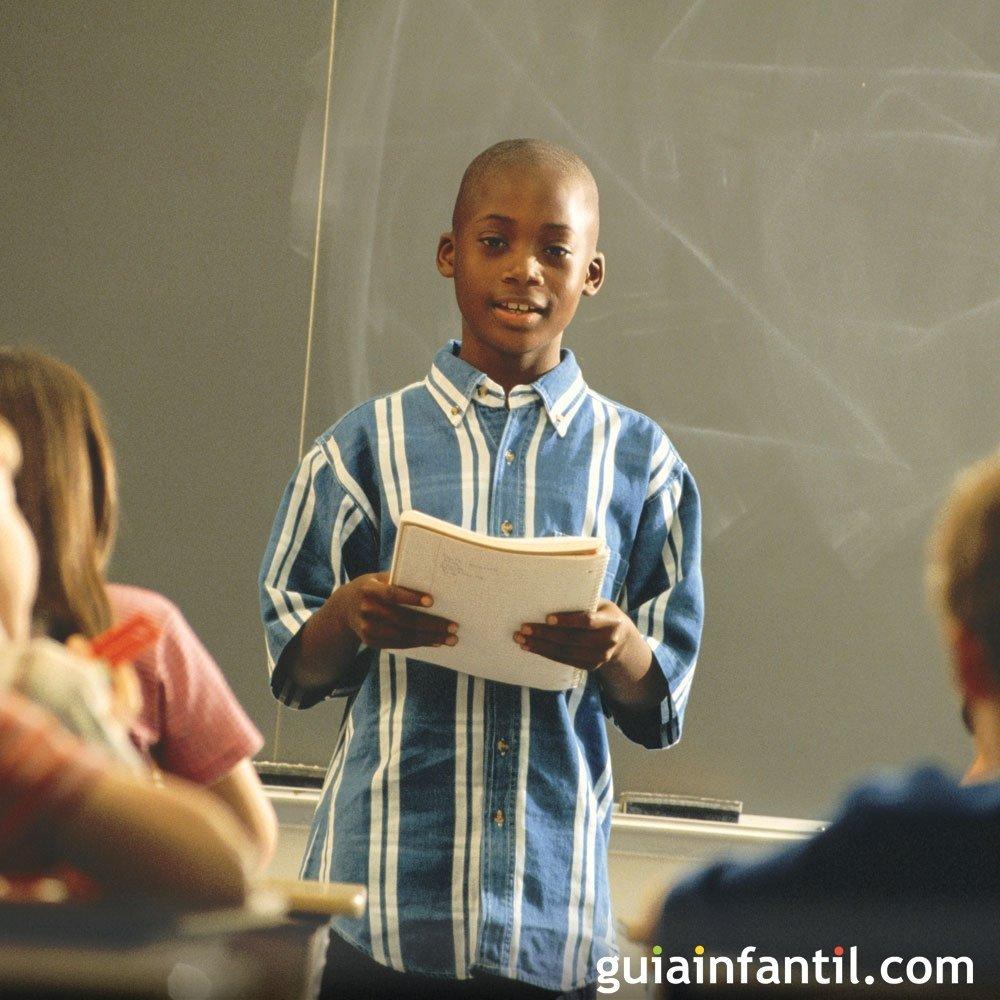 Cómo fomentar el lenguaje oral en los niños