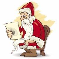 El ayudante de Santa Claus. Leyenda navideña suiza