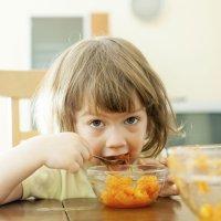 La importancia de la vitamina A para niños y embarazadas
