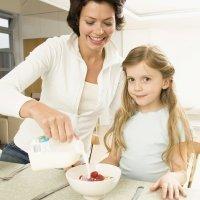 Claves para un desayuno sano y nutritivo en la infancia