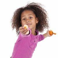 7 alimentos que cuidan el corazón de los niños