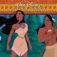 Canciones para niños con mensaje: Colores en el viento de Pocahontas