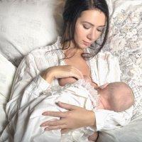 Beneficios físicos para la madre de amamantar a su hijo