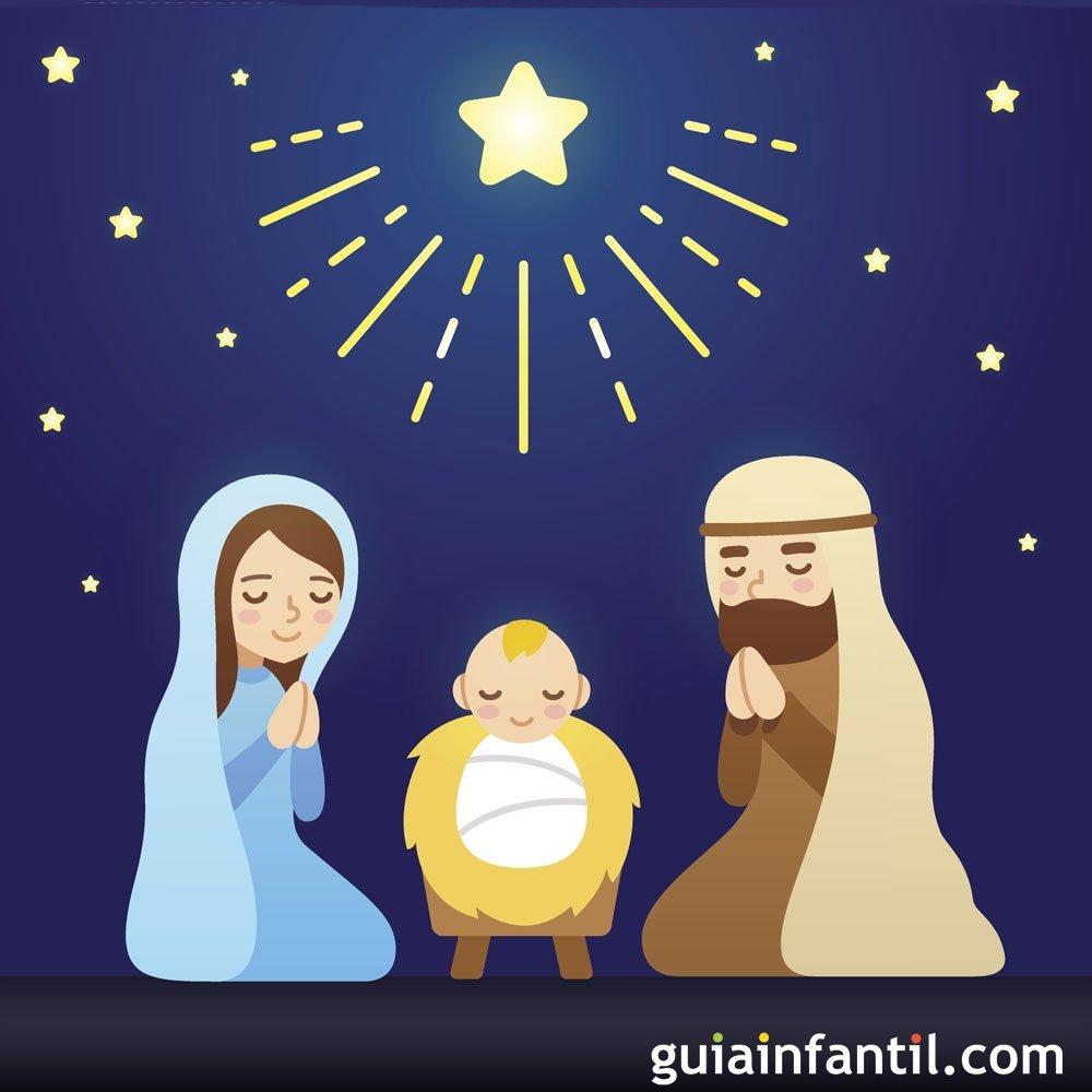 La Estrella De Belén Cuento Navideño Para Niños