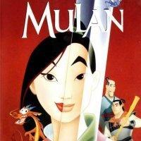 Canciones para niños con mensaje: Reflejo de Mulán