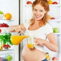 Alimentos con mucha fibra para niños y embarazadas