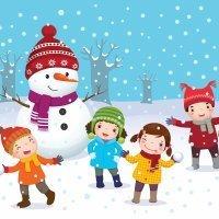 Muñecos de nieve caseros. Manualidades y recetas navideñas