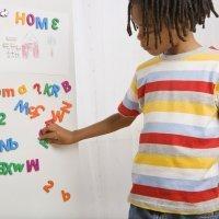 La clave para aprender a leer y a escribir en los niños