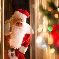 Papá Noel. Poema navideño para niños
