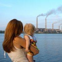 Cómo explicar la contaminación ambiental a los niños