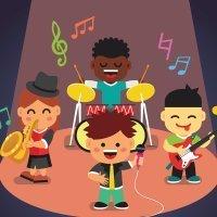 Las 10 canciones infantiles más populares de 2015