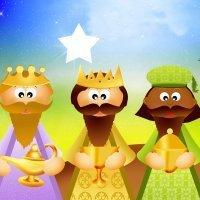 Cuentos y poemas de Navidad sobre los Reyes Magos