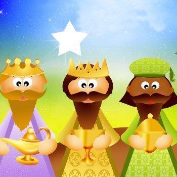 Frases Carta De Los Reyes Magos A Un Niño Desobediente