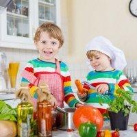 Las 10 recetas más populares en 2015