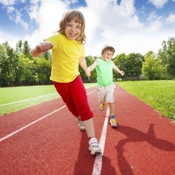 Modalidades deportivas para los niños