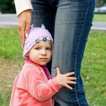 5 estrategias para ayudar al niño inseguro
