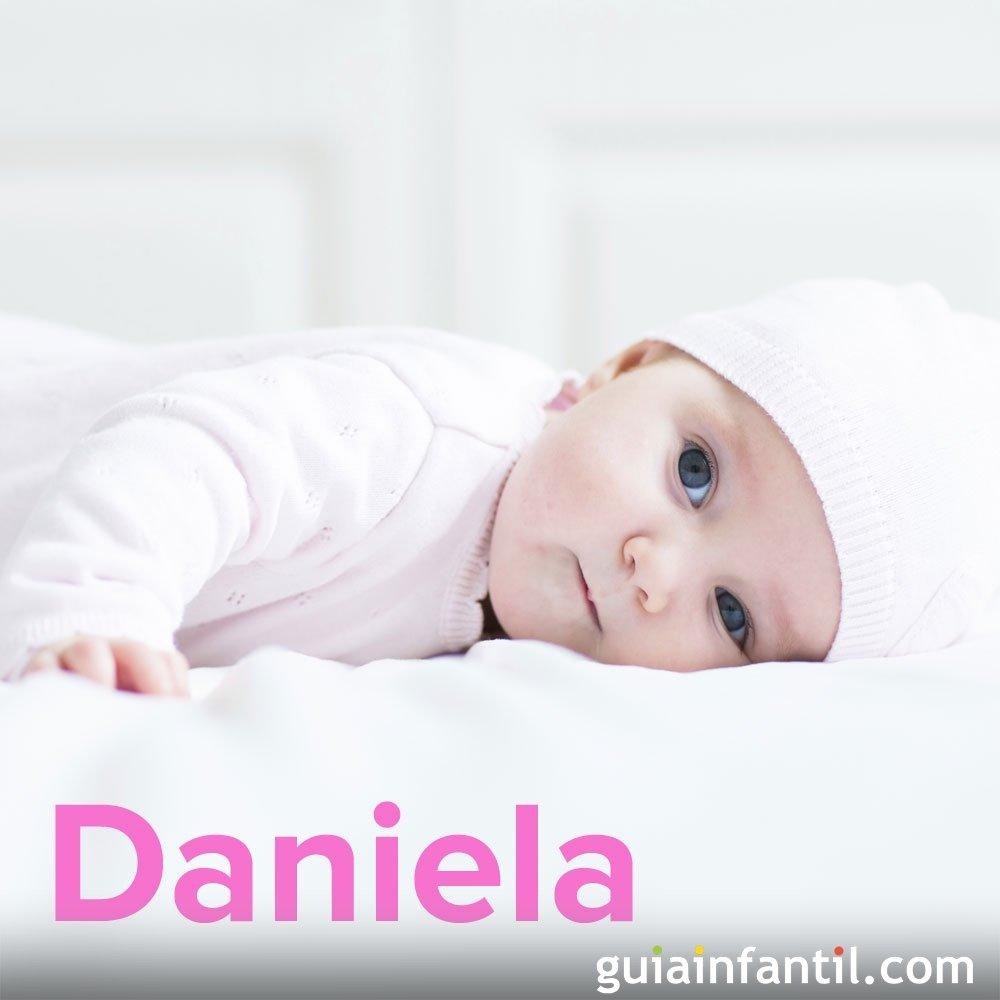 Día de Santa Daniela, 21 de julio. Nombres para niñas