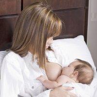 Qué es la ingurgitación mamaria en la lactancia