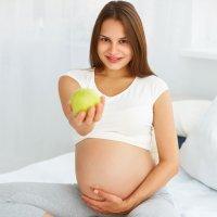Alimentos diuréticos durante el embarazo
